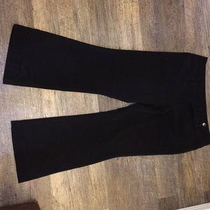 Star city black pants
